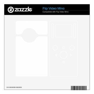 Flip Video Mino Skin
