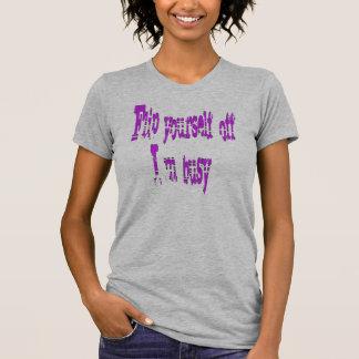 Flip yourself off T-Shirt