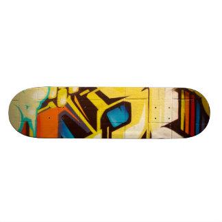 FLIPchu Board #4 Skateboard