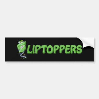 Flipenstein Bumper Sticker! Bumper Sticker