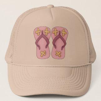 Flipflops Trucker Hat