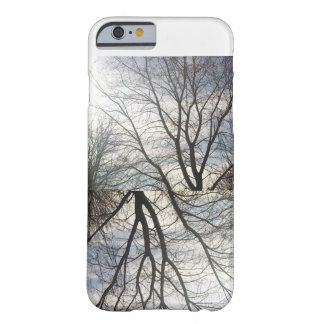 Flipped Barely There iPhone 6 Case