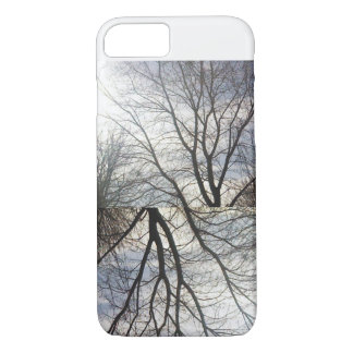 Flipped iPhone 7 Case