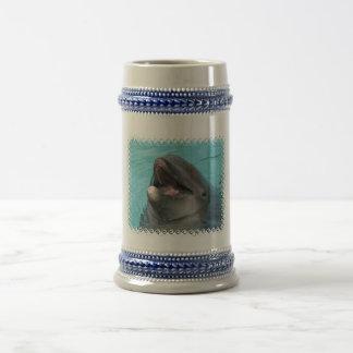 Flipper Beer Mug
