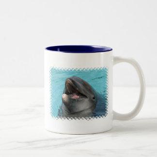 Flipper Coffee Mug