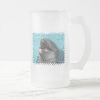 Flipper Frosted Mug
