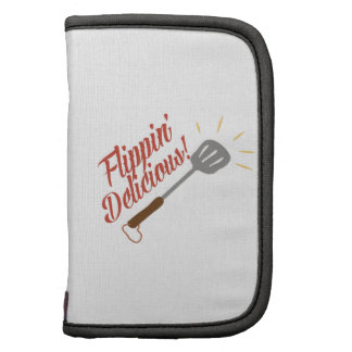 Flippin Delicious Planners