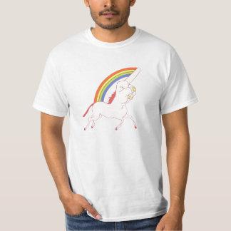 Flippin Unicorn Shirt