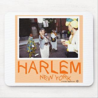 flippindabird Harlem Alfombrillas De Ratones