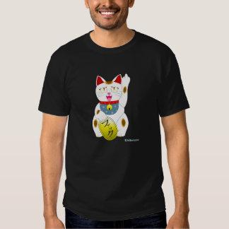 Flippy Cat Tee Shirts