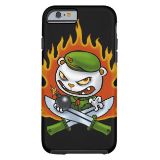 Flippy Fire! iPhone 6 Case