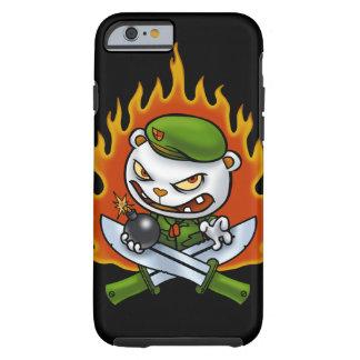 Flippy Fire! Tough iPhone 6 Case