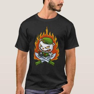Flippy Flame Tattoo T-Shirt