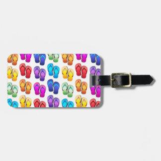 Flips-flopes del arco iris