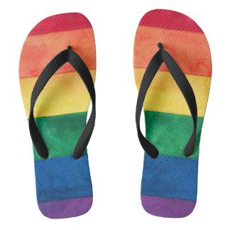 Flips-flopes del orgullo