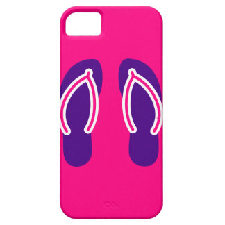 Flips-flopes Funda Para iPhone 5 Barely There