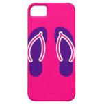 Flips-flopes iPhone 5 Funda