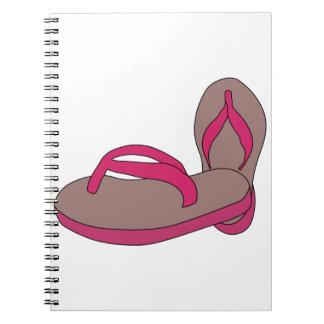 Flips-flopes Libros De Apuntes