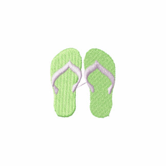 Flips-flopes minúsculos