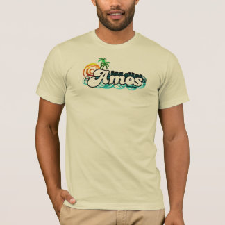 Flipside Epidemic Amos San Diego Logo T-Shirt