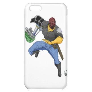 Flipside H iPhone 5C Case
