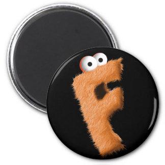 Fliptoppers Magnet (black)!