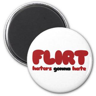 Flirt Magnet