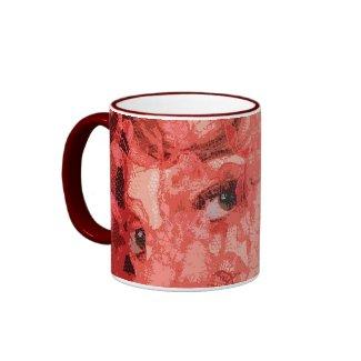 Flirt mug