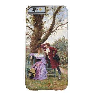 Flirtation iPhone 6 Case