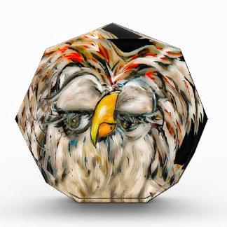 Flirtatious Owl Award