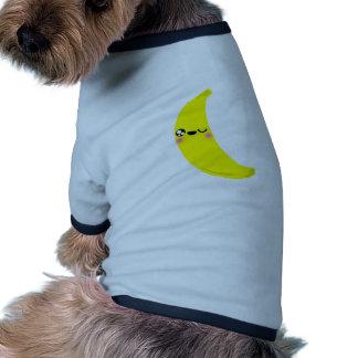 Flirty Banana Pet Clothes