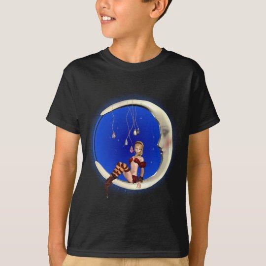 Flirty Fae 01 T-Shirt