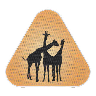 Flirty Giraffe Bluetooth Speaker