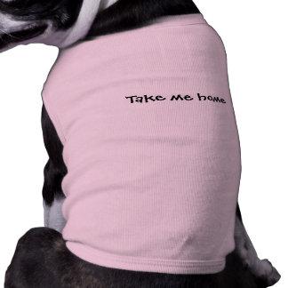 Flirty Pooch Pet Shirt