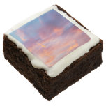 flirty sky chocolate brownie