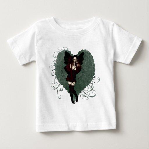Flittery 001 shirt