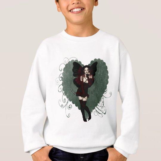 Flittery 001 sweatshirt