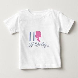 FLO Logo Infant T-shirt