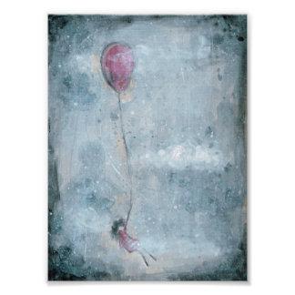 Float Away Photo Art