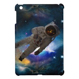 Float in space traveller NASA iPad Mini Case