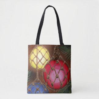 Float Lamp Tote Bag