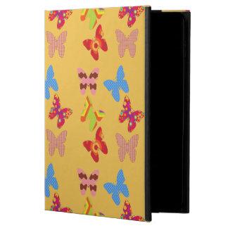 Float Like a Butterfly Powis iPad Air 2 Case