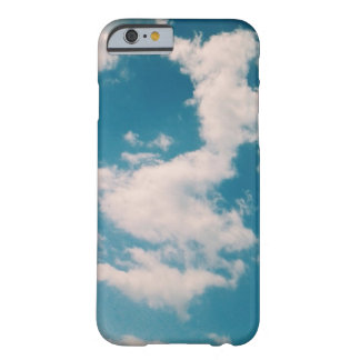 Float on by barely there iPhone 6 case