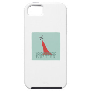 Float On iPhone 5 Covers