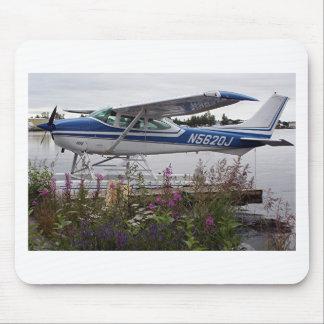 Float plane 10, Lake Hood, Anchorage, Alaska, USA Mouse Pad