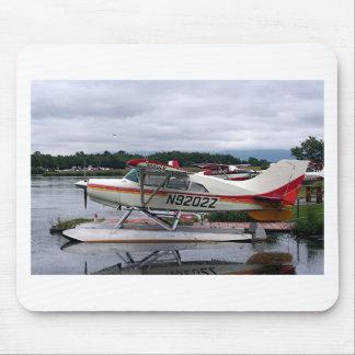 Float plane 12, Lake Hood, Anchorage, Alaska, USA Mouse Pad