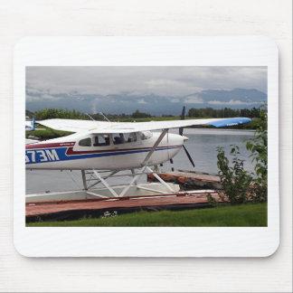 Float plane 15, Lake Hood, Anchorage, Alaska, USA Mouse Pad