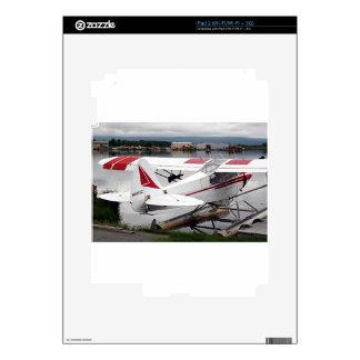 Float plane 19, Lake Hood 47 Alaska1 437 e sh30 30 Decals For The iPad 2