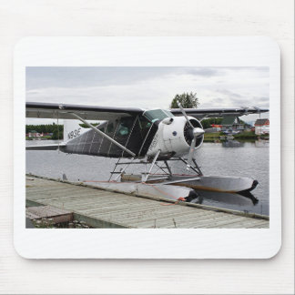 Float plane 1, Lake Hood, Alaska, USA Mouse Pad