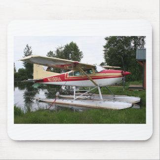 Float plane 3, Lake Hood, Anchorage, Alaska, USA Mouse Pad
